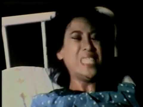 Suzanna Film Jadul. Dendam Jumat Kliwon