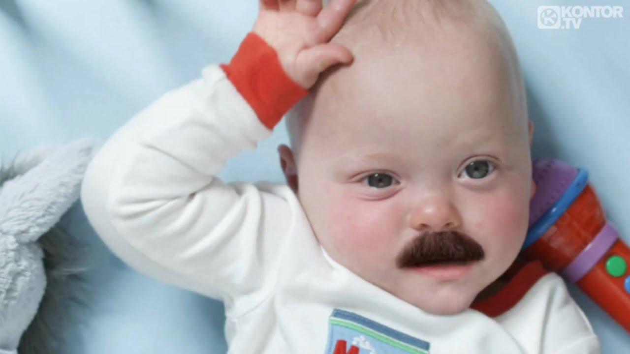 Bıyıklı Bebek Bruno; Riva Starr – I Was Drunk