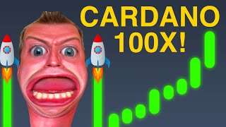 Cardano the Greatest Crypto | Cryptocurrency Tips