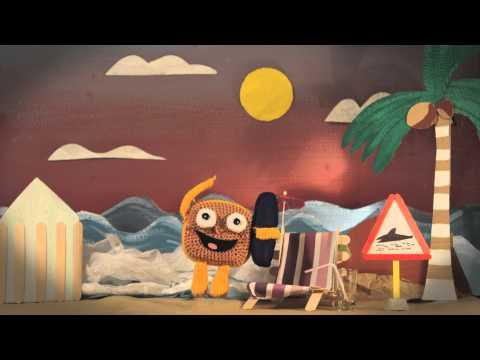 Kriaturices, de Kalise Kids [Episodio 4]