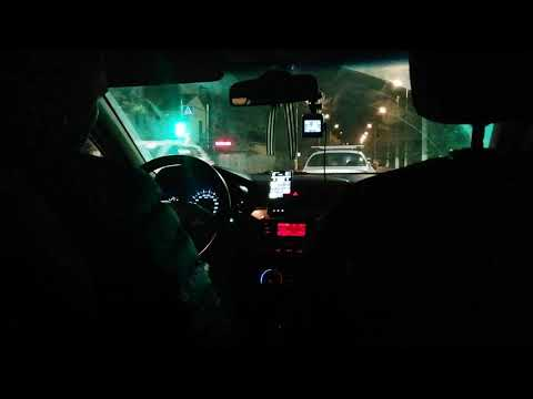 О работе крымского таксиста из Симферополя и жизни в Севастополе