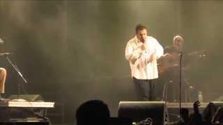 Ricardo Ribeiro - Passeio Fadista - Festival Bons Sons 2014