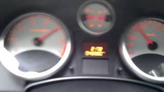 Peugeot 207 1.4 75 0-130