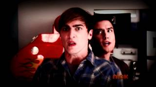 Kendall & Logan | wherever you will go
