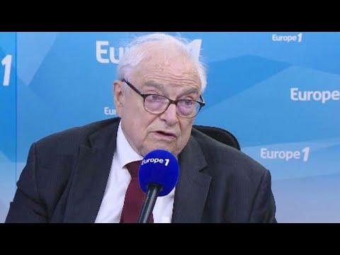L'avocat Henri Leclerc revient sur l'affaire Omar Raddad