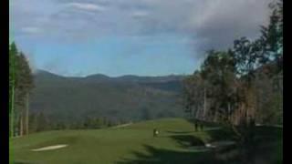 GTG Bear Island Golf Course Vancouver Island