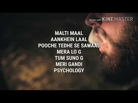 (18+)-jammu-weed-rap-|official-bhagat-|-lyric-video