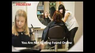 Hair Salon Marketing - Webinar on Hair Salon Marketing For Salon Owners