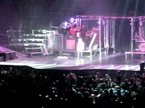 Justin Bieber AT&T Center San Antonio