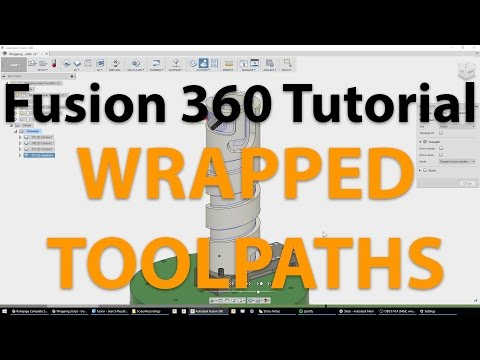 Repeat Fusion 360: CAM Tutorial by itsaCADworld - You2Repeat
