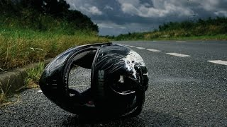 Memento Mori - Pamiętaj o śmierci (Motocykliści, Quadowcy) - Yamaha Raptor 700