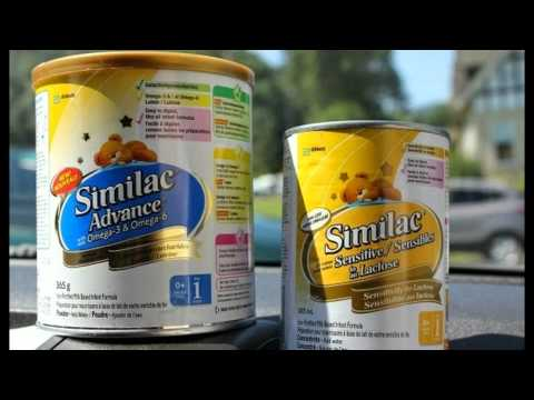 Outrage from Parents Force Abbott to Release New GMO Free Similac Baby Formula