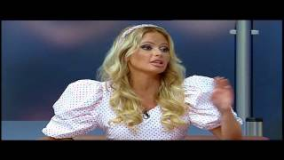 Звездные диеты. Касается Каждого, эфир от 22.08.2014