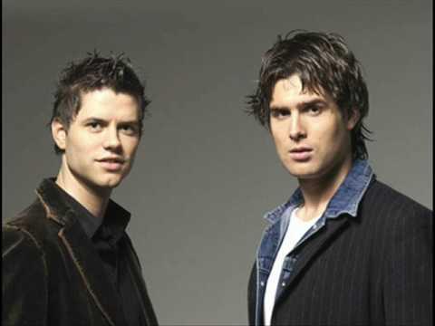 Nick en Simon Spaanse Duif