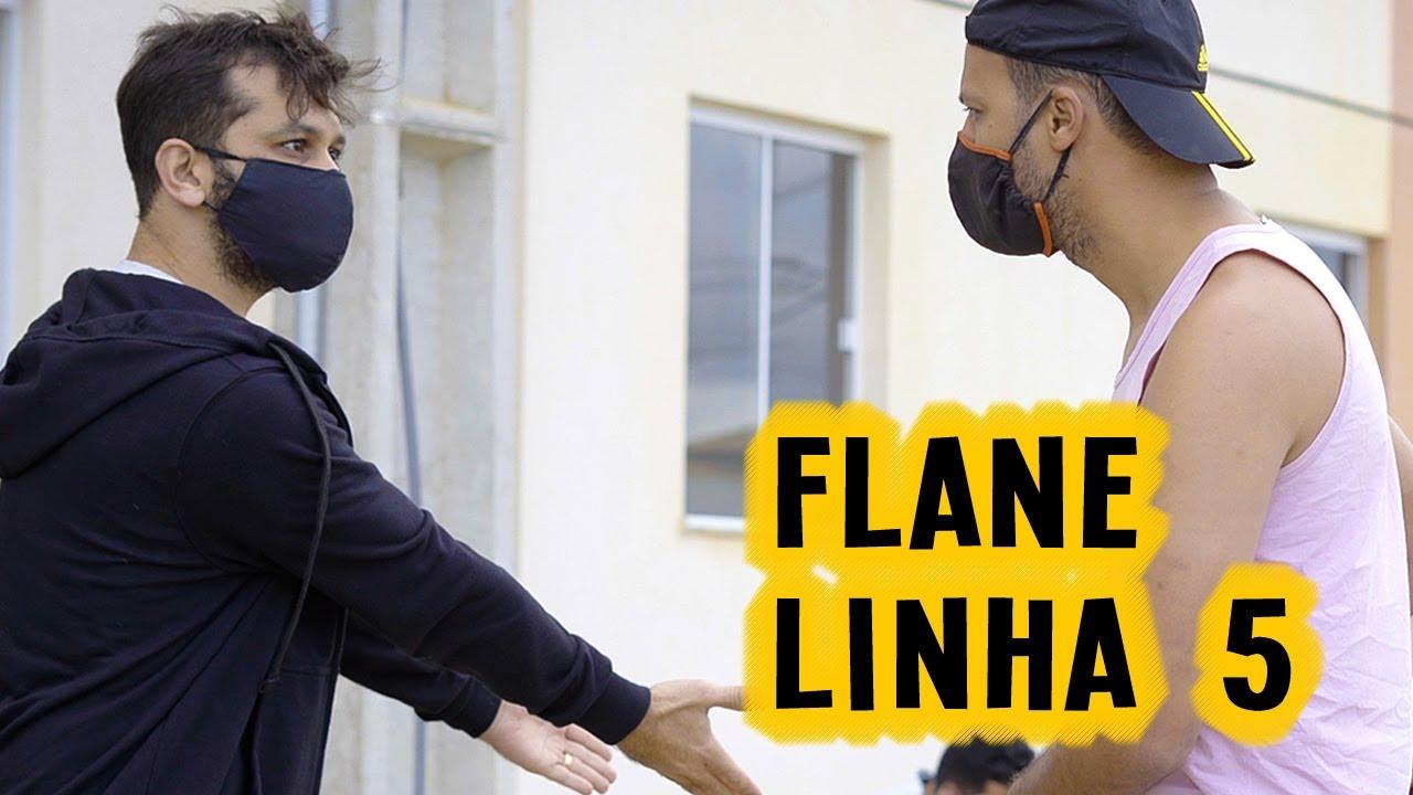 O Flanelinha 5