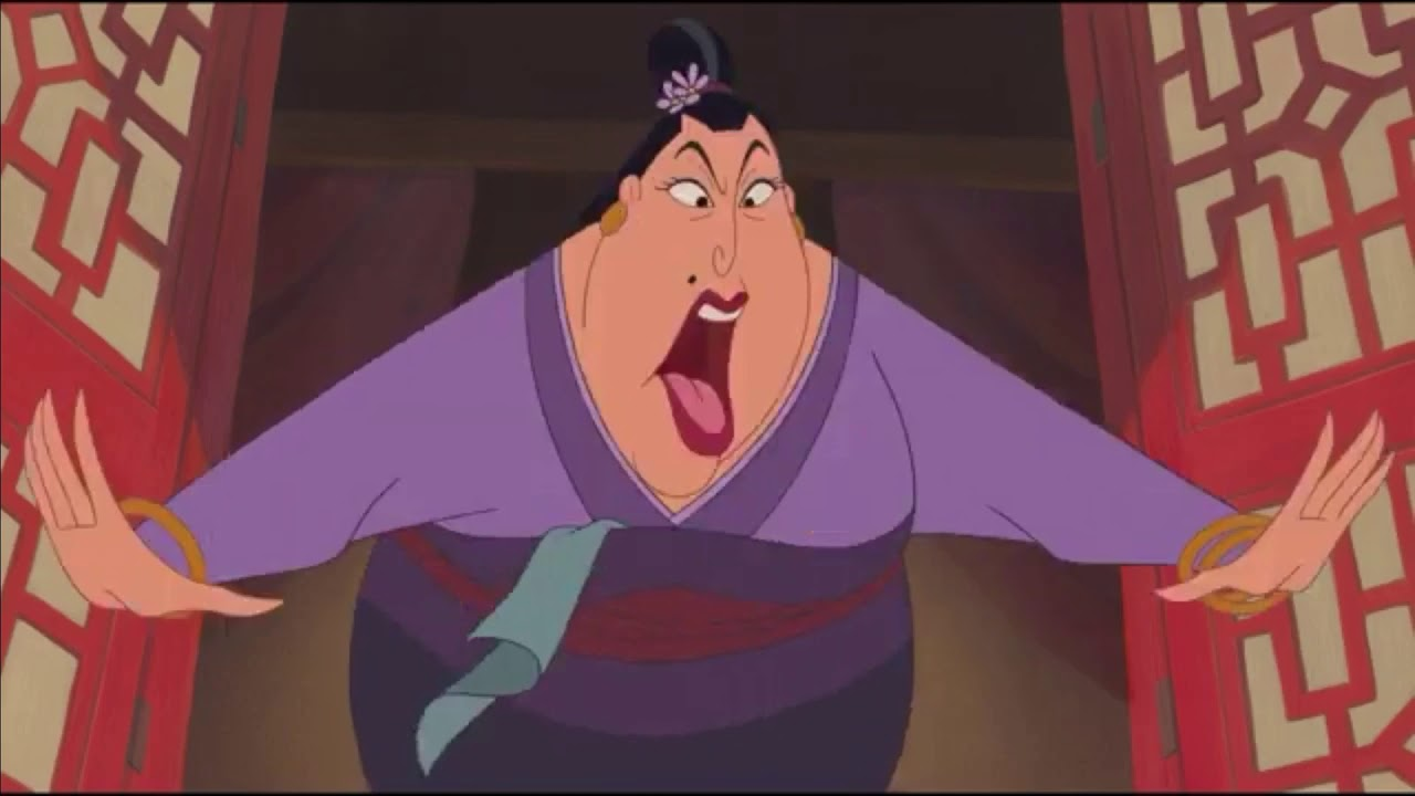 Download A Girl Worth Fighting For (Mulan II)