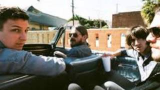 Arctic Monkeys - Don't Sit Down Cause I Moved Your Chair (Instrumental)