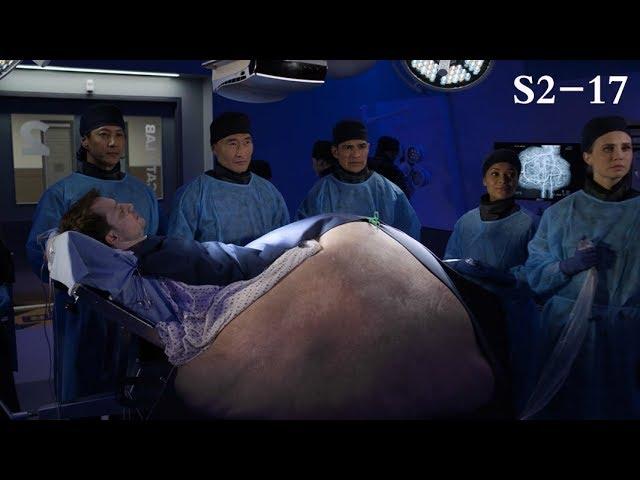 【良医】从几克迅速长至百斤的巨型肿瘤,遍布全身,医生都蒙了……《良医S2-17》