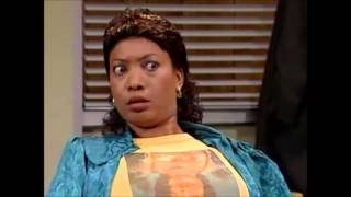 Black Woman Interview PART 2 - MADTV