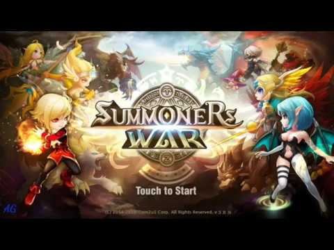 Summoners War Gameplay | Download For Android