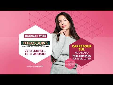 Comercial Fenacouro Brasília