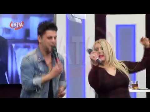 Armağan Arslan Şanzel Show Titrettin Beni Titrettin