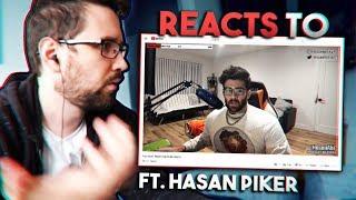 You Don't Want Cop-Mala Harris - Destiny Reacts And Debates Hasanabi