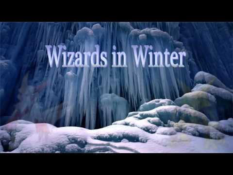 Wizards in Winter 1 Hour Loop - Trans-Siberian Orchestra Extension Mp3