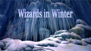 Wizards in Winter 1 Hour Loop - Trans-Siberian Orchestra Extension