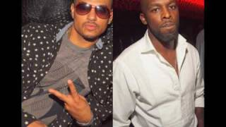 Joe ft. Chico Debarge-Tell ur man