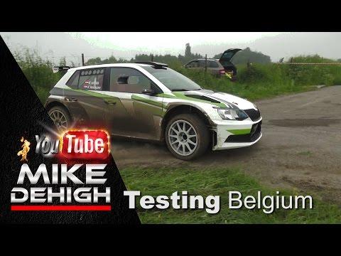 Testing Belgium Wevers Sport Pure Sound 2016