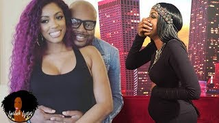 Porsha Williams Is Allegedly PREGNANT And Planning To Confirm It Soon!