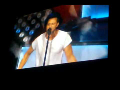 OneRepublic- Counting Stars in Mountain View, Native Summer '14