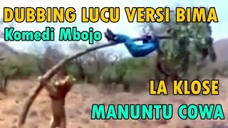 Download Video Dubbing Lucu Bahasa Bima - La Klose Maloa Nuntu Cowa | Kocak MP3 3GP MP4