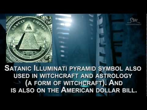 EXO-MAMA_Music Video SATANIC ILLUMINATI exposed!