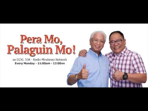 Pera Mo Palaguin Mo-GrowYourMoney