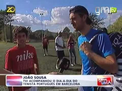 Reportagem João Sousa, à TVI