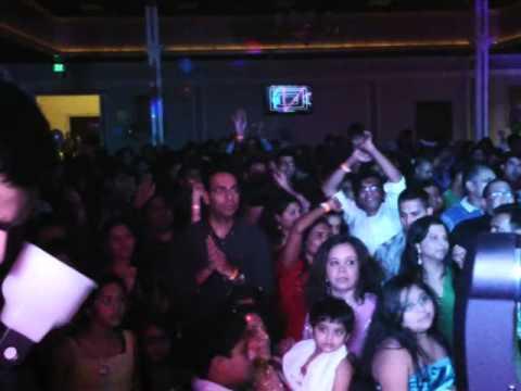 Indian Community Events , Sacramento CA : Ruchi 2013 New Year's Eve Bash