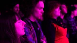 Roskilde Road Trip Bergen - 2013 - Opening Party