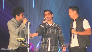 Video Afgan - On Banded Knee ~ Love Me For A Reason ~ Everybody @ JJF 2016 [HD] download MP3, 3GP, MP4, WEBM, AVI, FLV Juni 2018