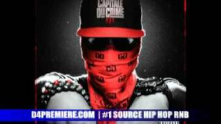 La Fouine Feat. T-Pain & Mackenson - Rollin