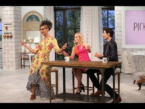 pickler-&-ben---monday-september-25:-carla-hall,-tyson-and-audrey-leavitt