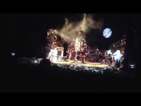 Cats Oostende 17-08-2013 matinee part 5
