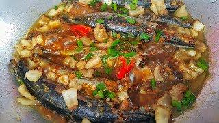 Cách Kho Cá Nục Thơm Ngon Ăn Hết Nồi Cơm
