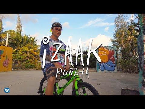 Смотреть клип Izaak - Puñeta