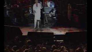 JULIO IGLESIAS - LIVE - LO MEJOR DE TU VIDA - NON STOP WORLD TOUR - 1988 -