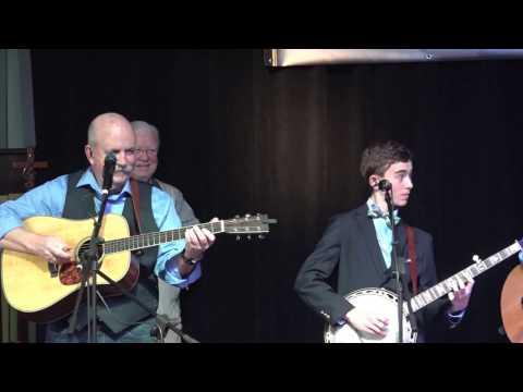 Garrett Newton Band - Dueling Banjos Finale