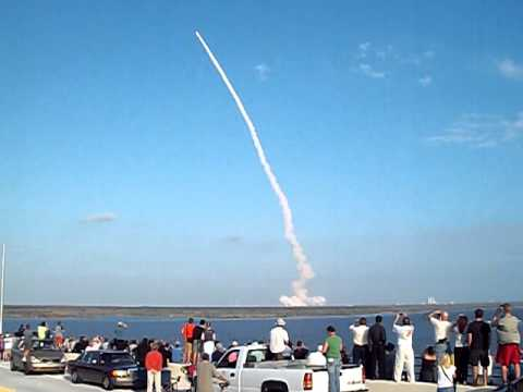 Final Space Shuttle Discovery Launch February 2011 ...