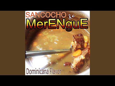 Sancocho de Merengue