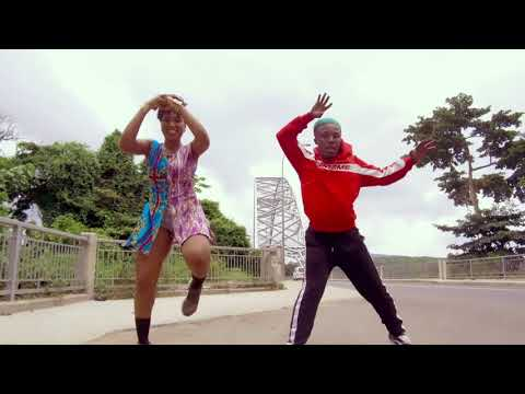 Atumpan - Odo   (Official Dance Video)
